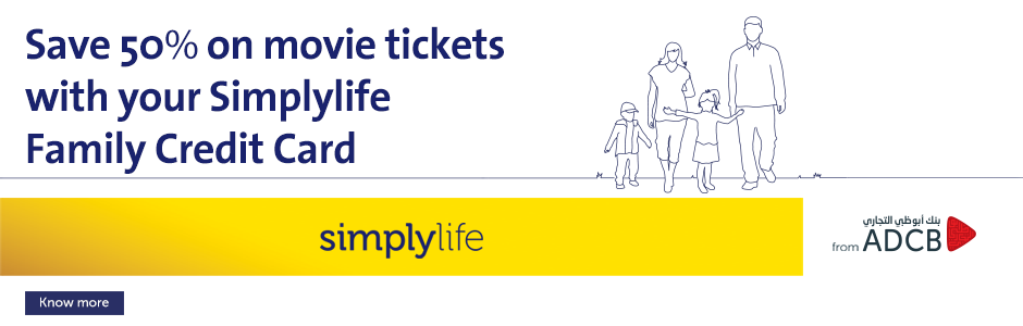 SIMPLYLIFE - 50% off tickets
